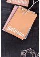 Jeans Galliano