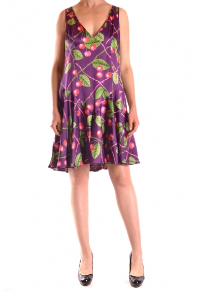Kleid Galliano