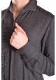 Camisa Etiqueta Negra