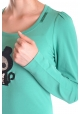 Tshirt Langärmelig Pinko