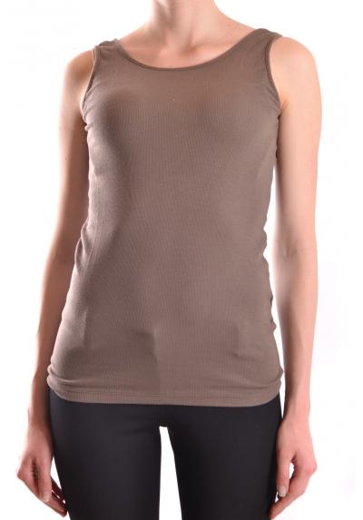 Tshirt no sleeves Dondup