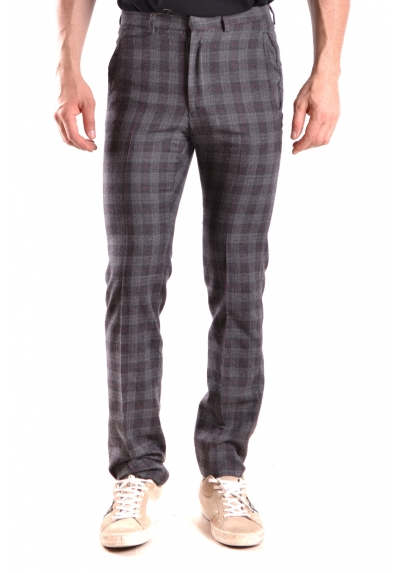 Pantaloni Gazzarrini