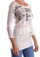 Tshirt Manches longues Galliano