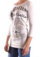 Tshirt Long sleeves Galliano