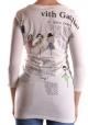 Tシャツ・セーター ロングスリーブ Galliano