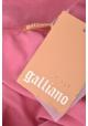 Футболка без рукавов Galliano