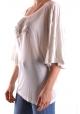 Tshirt Short Sleeves Galliano