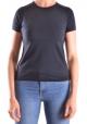 Tshirt Short Sleeves Aquascutum