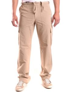 Trousers Alberto Aspesi