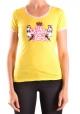 Camiseta Manga Corta Frankie Morello Sexywear