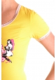 Tshirt Manica Corta Frankie Morello Sexywear
