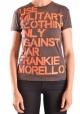 Tshirt Manica Corta Frankie Morello
