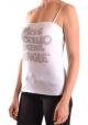 Tshirt no sleeves Frankie Morello