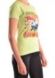 Camiseta Manga Corta Frankie Morello