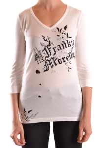 Tshirt Manches Courtes Frankie Morello