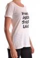 Camiseta Manga Corta Liu Jo
