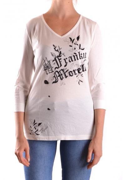 Tshirt Manica Lunga Frankie Morello