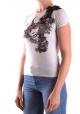Tshirt Short Sleeves Massimo Rebecchi