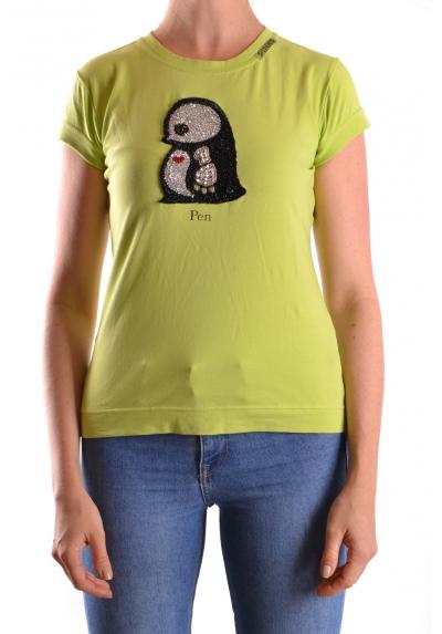 Tshirt Short Sleeves Pinko