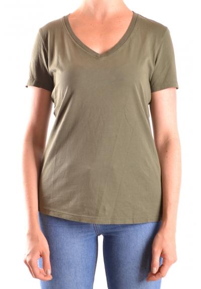 Tshirt Short Sleeves Belstaff