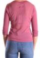 Tshirt Manica Lunga Peuterey