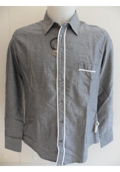 Daniele Alessandrini Camicia Shirt AA7