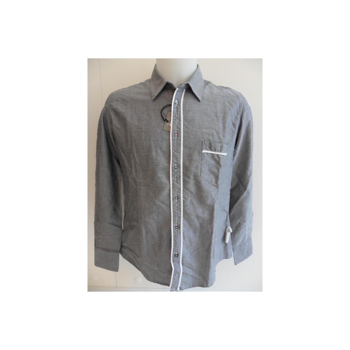 Daniele Alessandrini Alessandrini Alessandrini Camicia Shirt AA7 2666IT -60% 051e13