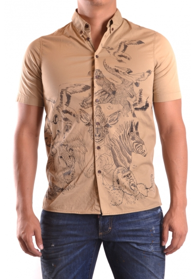 Рубашка Dsquared