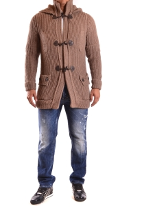 Strickjacke Dsquared
