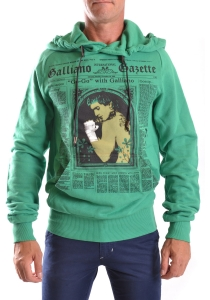Sudadera Galliano