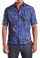 Рубашка Alexander McQueen