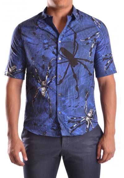 Camisa Alexander McQueen
