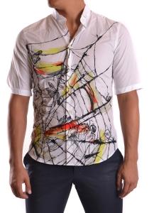 Shirt Alexander McQueen