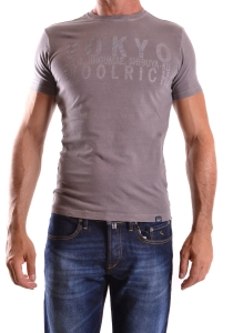 Camiseta  Woolrich