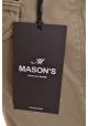 Hose Mason's