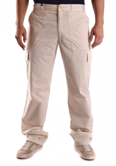 Pantaloni Alberto Aspesi