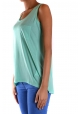 Tshirt Sans manche Sun68