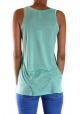 Tシャツ・セーター ノースリーブ Sun68