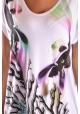 Camiseta Manga Corta Just Cavalli