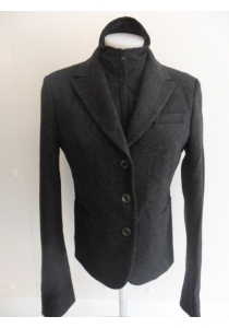 RefrigiWear cappotto coat W663