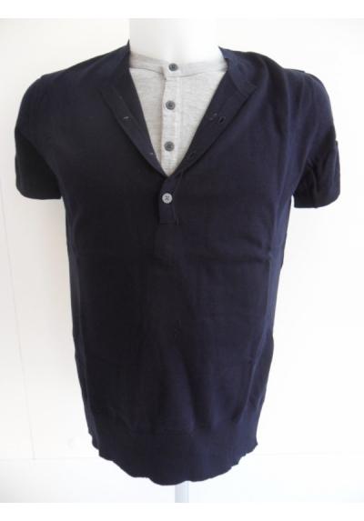 Daniele Alessandrini Maglia Knitwear AA080