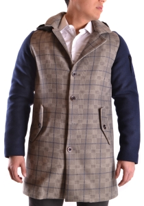 Cappotto Geospirit