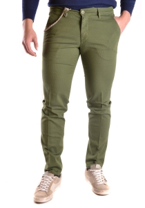 Trousers Manuel Ritz