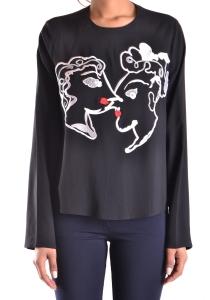 Tシャツ・セーター ロングスリーブ MSGM