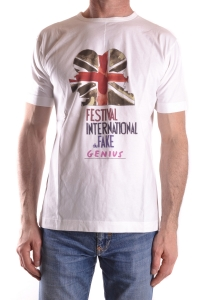 Camiseta Fake London Genius