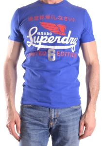 Tシャツ Superdry