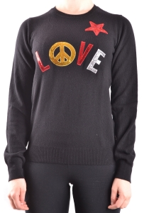 Sweater Love Moschino