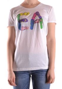 Camiseta Manga Corta Emporio Armani