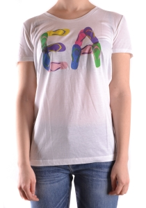 Tshirt Kurzärmelig Emporio Armani