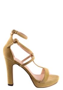 обувь Twin-set Simona Barbieri